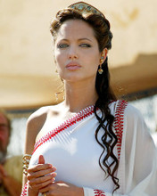 This is an image of Photograph & Poster of Angelina Jolie 290610