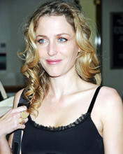 This is an image of Photograph & Poster of Gillian Anderson 290654