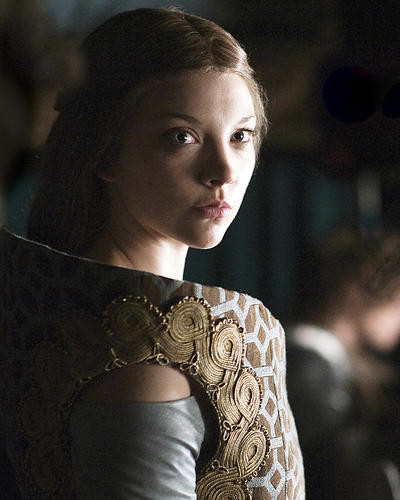This is an image of Photograph & Poster of Natalie Dormer 290715