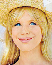This is an image of Photograph & Poster of Marianne Faithfull 290718
