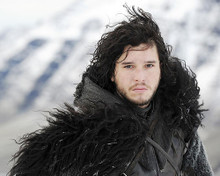 This is an image of Photograph & Poster of Kit Harington 290720