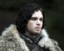 This is an image of Photograph & Poster of Kit Harington 290739