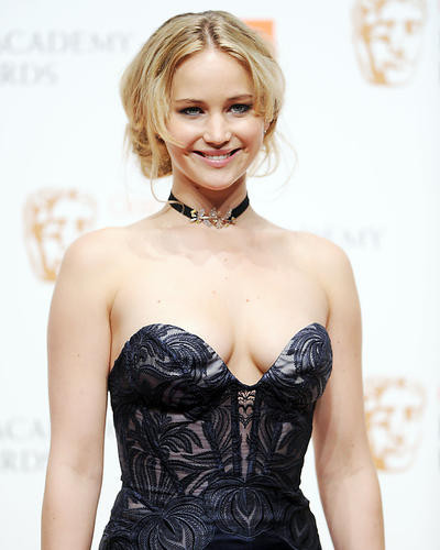 This is an image of Photograph & Poster of Jennifer Lawrence 290745