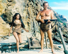 This is an image of Photograph & Poster of Planet of the Apes 290752