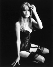 This is an image of Photograph & Poster of Marianne Faithfull 199269