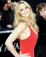 This is an image of Photograph & Poster of Jennifer Lawrence 290759