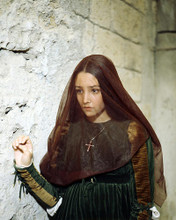 This is an image of Photograph & Poster of Olivia Hussey 290846