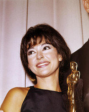 This is an image of Photograph & Poster of Rita Moreno 290848
