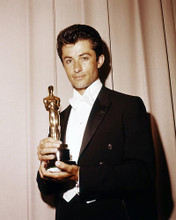 This is an image of Photograph & Poster of George Chakiris 290850