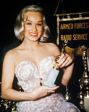 This is an image of Photograph & Poster of Mamie Van Doren 290873