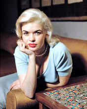 This is an image of Photograph & Poster of Jayne Mansfield 292364