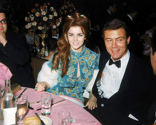 This is an image of Photograph & Poster of Ann-Margret 292368