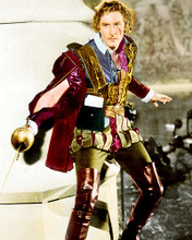 This is an image of Photograph & Poster of Errol Flynn 292371