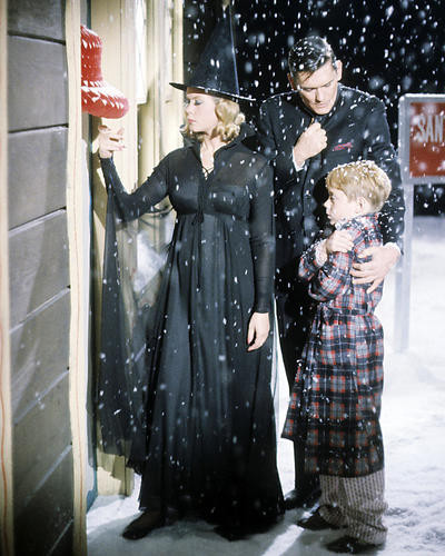 This is an image of Photograph & Poster of Bewitched 291967
