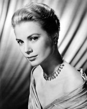 This is an image of Photograph & Poster of Grace Kelly 199896