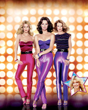 This is an image of Photograph & Poster of Charlies Angels 291974