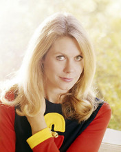 This is an image of Photograph & Poster of Elizabeth Montgomery 291990