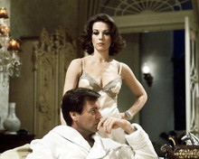 This is an image of Photograph & Poster of Natalie Wood and Robert Wagner 291993