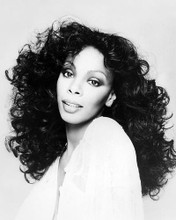 This is an image of Photograph & Poster of Donna Summer 199883
