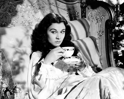 This is an image of Photograph & Poster of Vivien Leigh 199624