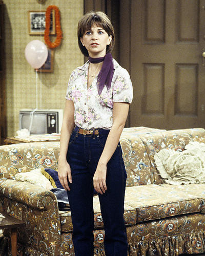 This is an image of Photograph & Poster of Cindy Williams 291498