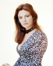 This is an image of Photograph & Poster of Jacqueline Bisset 291519
