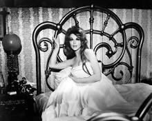 This is an image of Photograph & Poster of Tina Louise 199359