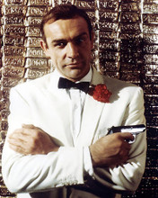 This is an image of Photograph & Poster of Sean Connery 291469