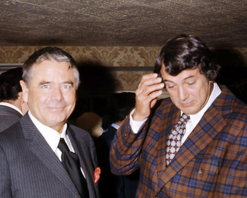 This is an image of Photograph & Poster of Rock Hudson 291149