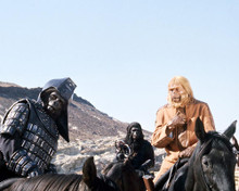 This is an image of Photograph & Poster of Beneath the Planet of the Apes 291180