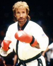 This is an image of Photograph & Poster of Chuck Norris 291196