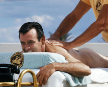 This is an image of Photograph & Poster of David Janssen 291223