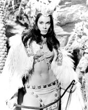 This is an image of Photograph & Poster of Martine Beswick 199482