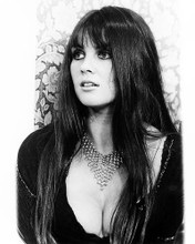 This is an image of Photograph & Poster of Caroline Munro 199483