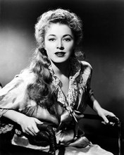 This is an image of Photograph & Poster of Eleanor Parker 199529