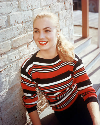 This is an image of Photograph & Poster of Shirley Jones 291437