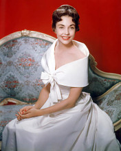 This is an image of Photograph & Poster of Jennifer Jones 291424