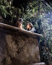 This is an image of Photograph & Poster of Romeo and Juliet 291315