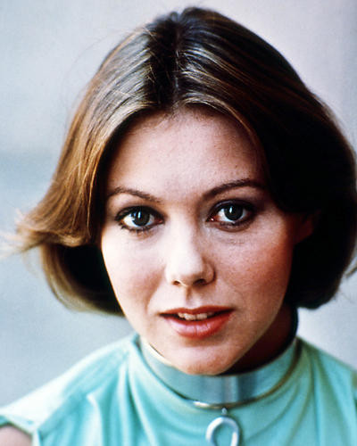 This is an image of Photograph & Poster of Jenny Agutter 291611