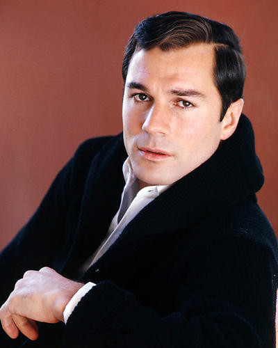 This is an image of Photograph & Poster of George Maharis 291648