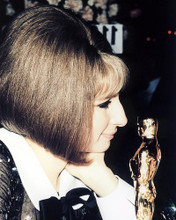 This is an image of Photograph & Poster of Barbra Streisand 291716
