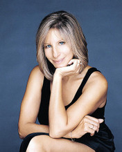 This is an image of Photograph & Poster of Barbra Streisand 291717