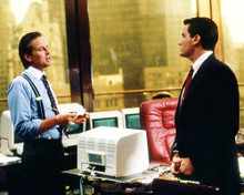 This is an image of Photograph & Poster of Wall Street 291680