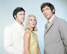This is an image of Photograph & Poster of Randall and Hopkirk (deceased) 291697