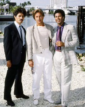 This is an image of Photograph & Poster of Miami Vice 291698