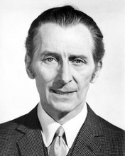 This is an image of Photograph & Poster of Peter Cushing 199754
