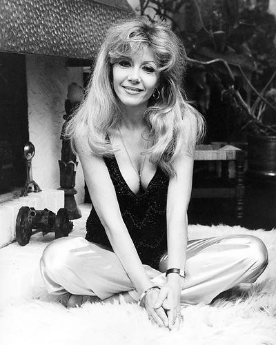 This is an image of Photograph & Poster of Ingrid Pitt 199759