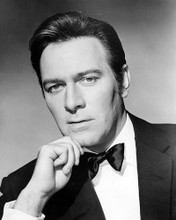 This is an image of Photograph & Poster of Christopher Plummer 199770