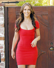 This is an image of Photograph & Poster of Jennifer Love Hewitt 291888
