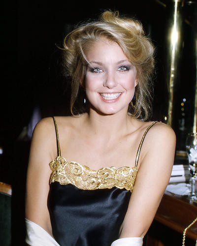 This is an image of Photograph & Poster of Heather Thomas 291821